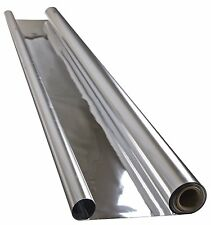 Apollo Horticulture 2 Mil Reflective Mylar Sheet Roll - 4 x 100