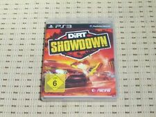 Dirt Showdown für Playstation 3 PS3 PS 3 *OVP*