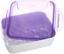 Wilton Decorate Smart Icing Color Organizer Case (maximize work) (405-8783) AOI