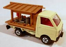Tomica #31 1979-1985 Suzuki Carry Kei Truck Chinese Noodle Truck 1:55