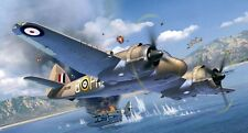 Revell 04889 Bristol Beaufighter Mk.I F Aircraft Kit 1/32 Scale FREE T/48 Post