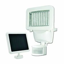Sunforce 82101 100 LED Solar Powered Motion Activated Security Light Item#862796