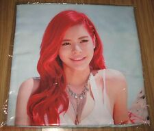 GIRLS' GENERATION SMTOWN COEX Artium OFFICIAL GOODS PARTY SUNNY CUSHION COVER
