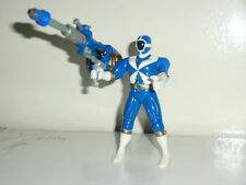 Power Rangers Lightspeed Rescue - Blue Ranger