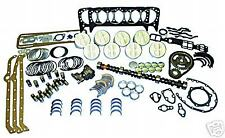 Buick 350 72-80  Master Engine Overhaul Kit NEW Parts