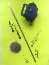 SHORT Shaft PENDULUM Seiko Chiming Quartz Clock Movement- (121) Westminster