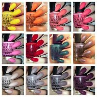 OPI Nail Polish/Lacquer 15ML ~ CLASSIC COLLECTION ~