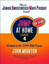 Jump: Worksheets for the JUMP Math Program by John Mighton (2007, Paperback)