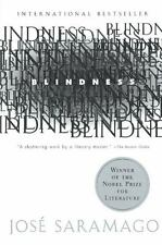 Blindness by José Saramago (1999, Paperback)