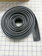 Fender Welt Black RUBBER 30' roll Solid bead welting / Fender to body Welting