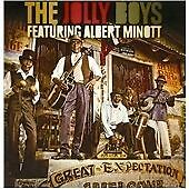 Jolly Boys - Great Expectation (CD 2010) NEW AND SEALED