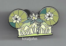 Disney Character Earhat - Mystery Pack - Tiana Pin