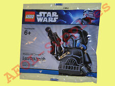 LEGO 4649858 Star Wars Shadow ARF Trooper Limited Edition Figur Polybag