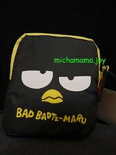 Sanrio XO Badtz Maru XO Shopping bag Supermarket reuseable Eco Bag Carry Grocery