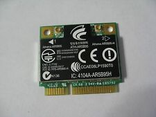Compaq CQ62-215dx Wireless Half Card MiniCard AR5B95-H 605560-001 (K29-07)
