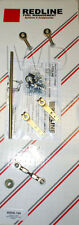 Weber Redline  40DCOE or 45 DCOE Cross Bar Universal Linkage Kit for Single DCOE