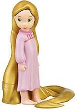 YOUNG RAPUNZEL Disney TANGLED PRINCESS TOY PVC Figure CUP CAKE TOPPER FIGURINE!