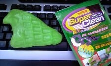 Super Clean Magic Cleaner Gel Keyboard Laptop Shoes Dust Multipurpose GYU