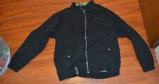 MEN'S LRG Roots and Equipment Reversible Jacket SIZE 3XL