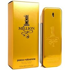 Paco Rabanne 1 Million 100mL EDT Spray Fragrance for Men COD PayPal
