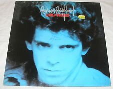 LP Lou Reed ‎– Rock And Roll Heart 3 C 064-98284 Emi Italiana Italy Italien