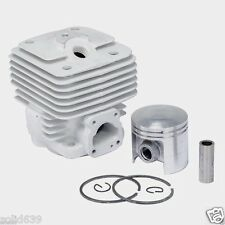 CYLINDER & PISTON KIT for STIHL 08S TS 350 TS360 - 49mm Replaces 4201 020 1200