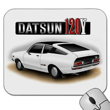 73' 77' DATSUN  120Y  COUPE   B210  SUNNY      MOUSE PAD   MOUSE MAT