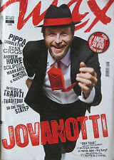 MAX 8 2011 Jovanotti Amy Winehouse Pippa Middleton Russel James Jared Leto Howe