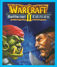 Warcraft 2  Battle.net  Edition  PC Klassiker TOP