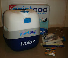 NEW BOXED DULUX PAINT POD ROLLER SYSTEM