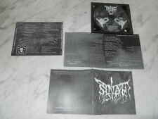 Sinah - Sparkling Scars Of Intuitivism CD NEW+++NEU+++