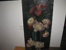WESTHOFF, *XX.Jhd. Großes Blumenstilleben