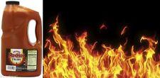 Frank's Red Hot Xtra Hot Cayenne Pepper Sauce 1 Gallon-Salsas Marinades HOT HOT