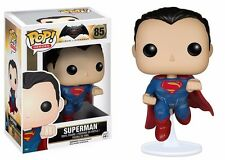 Funko Pop! Heroes: Batman vs Superman Movie - Superman Action Figure