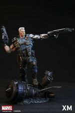 Cable 1/4 Scale Statue XM Studios STGCC EXCLUSIVE NEW READY 2 SHIP