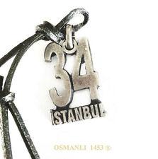 34 istanbul Kette OSMANLI 1453 Türkiye atatürk AYYILDIZ bozkurt TUGRA-LI i33