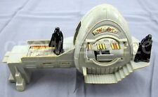 Star Wars Micro Collection Bespin Control Room Playset Kenner 1980 ~ Incomplete