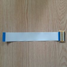 5 X FFC FPC 60-pin 0.5mm Pitch Ribbon Cable line ZIF HDD 20CM+connector extend