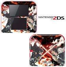 Vinyl Skin Decal Cover for Nintendo 2DS - Fire Emblem Awakening Radiant Dawn