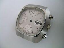 VALJOUX 7750  -  Uhrgehäuse mit Zifferblatt ORATOR