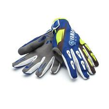 GENUINE YAMAHA MX FOXHILL GLOVES MENS LARGE A17-GG104-G1-0L