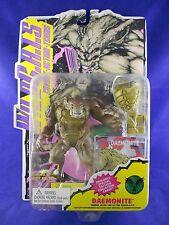 """Wild C.A.T.S. 1994 """"Daemonite"""" – Playmates – Action Figure - MINMP"""