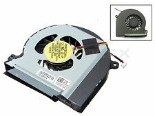 NEW GENUINE DELL XPS 15 L501X L502X CPU FAN W3M3P 0W3M3P 4JGM6FAWI00 FORCECON