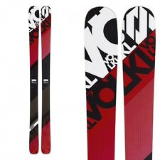 Volkl Mantra 184cm Length Skis 2016 NEW