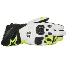 ALPINESTARS GP PRO R2 LEATHER GLOVE LARGE