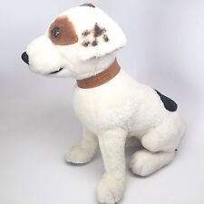 Wishbone Plush Stuffed Dog Jack Russell Terrier PBS TV Show Equity Toys