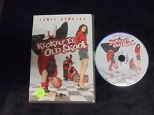 "USED  DVD Movie  ""Kickin' It Old Skool""    (G)"