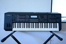 Yamaha MOX6 61-Key Semi-Weighted Music Production Synthesizer Workstation w/ bag