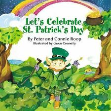 Lets Celebrate St Patricks Day (Single Titles)-ExLibrary