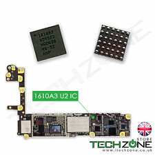 U2 ic 1610A3 For iPhone SE 6S 6S Plus iPhone 6 6 Plus  Power USB Charging ic